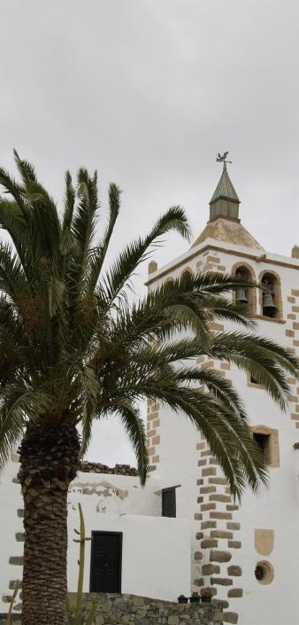 Fuerteventura Insel Kirche von Betancuria
