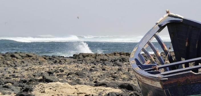 Fuerteventura Insel Norden